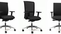 Korting op uw nieuwe bureaustoel