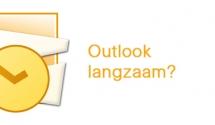 Het sneller maken van Outlook 2007 en Outlook 2010